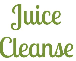 Juice cleanse letter