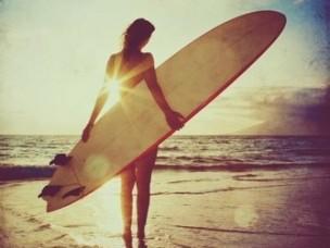 surf&sunset