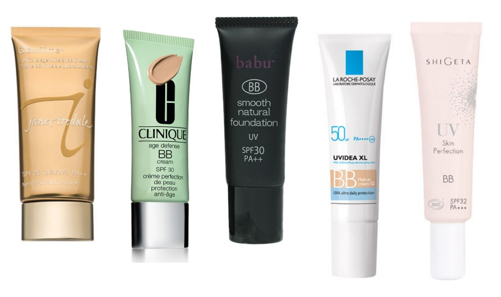 BB cream romrem