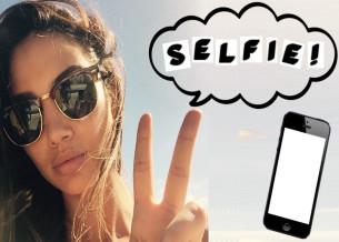 selfie romrem